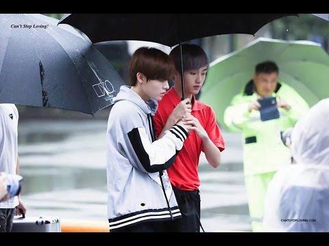 NCT Yuta x WinWin : YuWin ❤︎