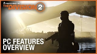 PC Features Overview Trailer preview image