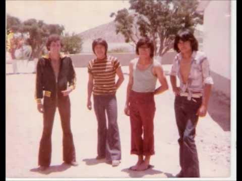 LOS ORIGINALES NOVATOS DE CHIHUAHUA  TRISTE VIDA