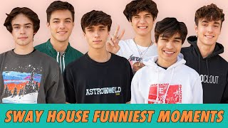 Sway House - Funniest Moments