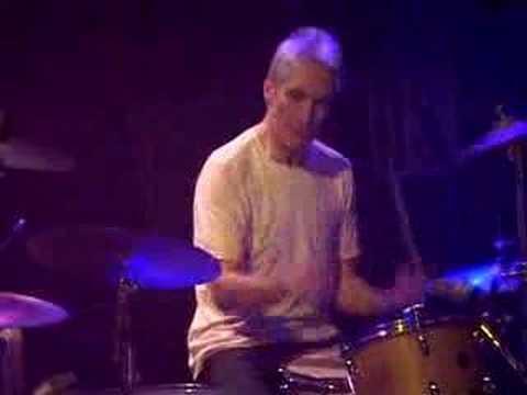 Charlies Drums