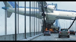 PLANE CRASH COMPILATION * TOP 5