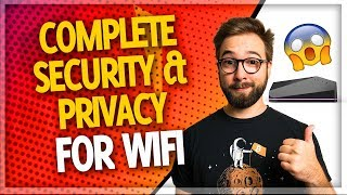 The Best Internet Security 2019 (PROTECT YOURSELF!)
