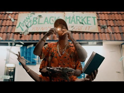 Anderson .Paak - Bubblin (Official Video)