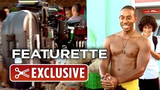 Furious 7 Exclusive Featurette – Ludacris' Favorite Scene (2015)