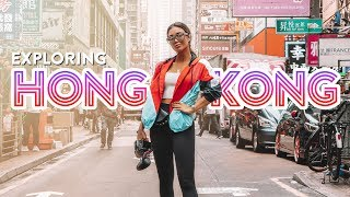 What to do in Hong Kong (travel guide) 4K