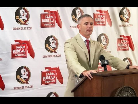 Mike Norvell Signing Day Press Conference: December 18
