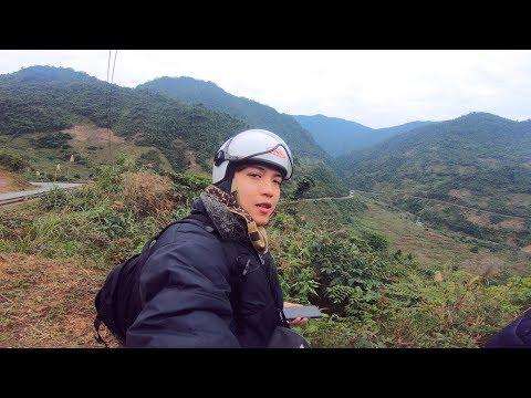 NTN - 4K Thử Thách 03 Ngày Sống Trên Núi ( Challenge live on the mountain )