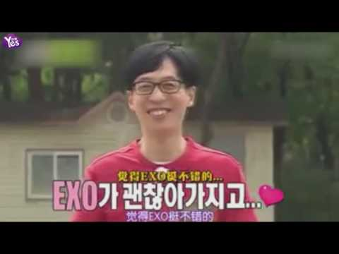 PD為搶EXO門票趕下班 劉在石:找他們做特輯