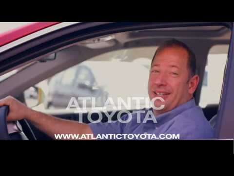 Atlantic Toyota Lynn MA Television Commercial