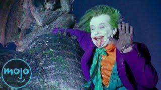 Top 10 Joker Deaths
