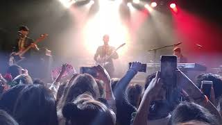 Happy (Pharrell cover) - The Rose Paint It Rose Tour NYC 20180519
