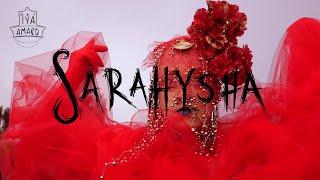 Sarahysha - Fogo de Oyá