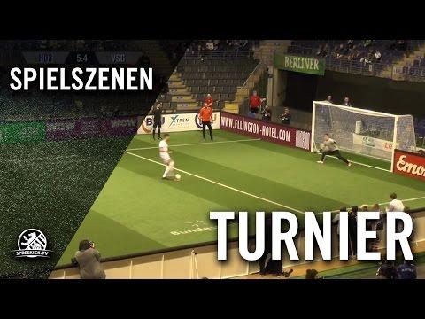 FC Hertha 03 Zehlendorf - VSG Altglienicke (Regio Cup, Finale) | SPREEKICK.TV