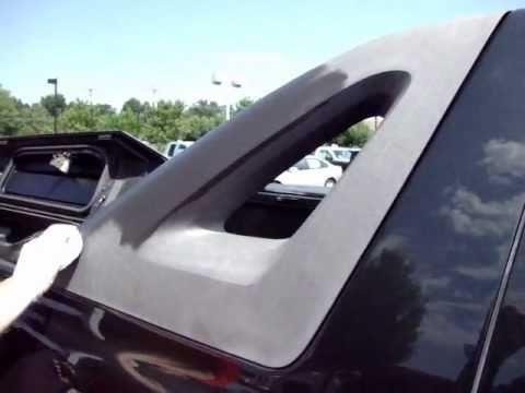 Tc Black Fusion 6 21 2011 Chevrolet Avalanche Youtube