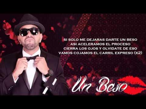 Lui G 21 Plus - Un Beso (Original) (Letra) Reggaeton Romantico 2013