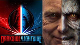 Darsk Side Light Side - Palpatine's Role In Rise Of Skywalker