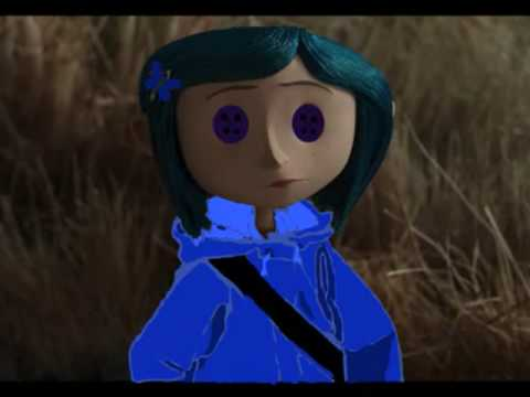 Coraline soundtrack song exploration lyrics