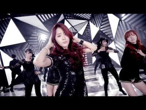 [MV] 시크릿(Secret) _ TALK THAT