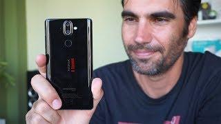 Video Nokia 8 Sirocco 7QGxOPTxdh8