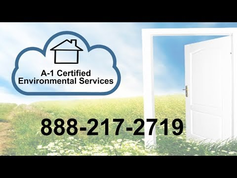 Indoor Air Quality Testing San Gabriel