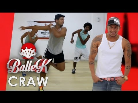 Baixar BALLEK GROUP - Craw | SAIDDY BAMBA (HD)