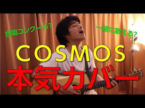 【フル歌詞】合唱曲「COSMOS」本気カバー covered by 須澤紀信