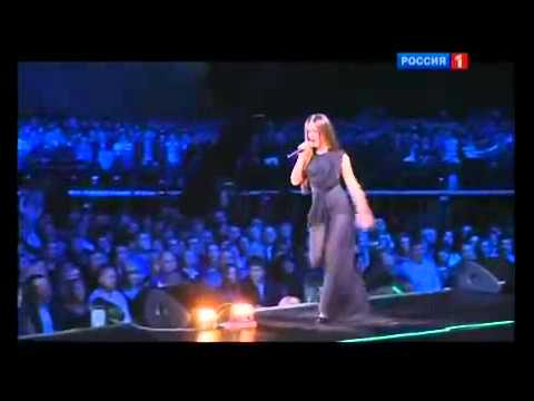 Нюша   Больно  Песня Года 2012