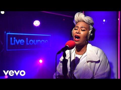 Emeli Sandé - Hurts in the Live Lounge