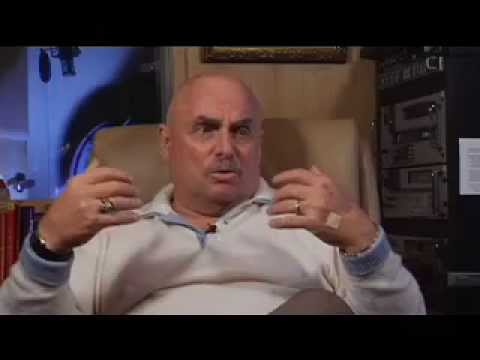 Don LaFontaine: The Voice
