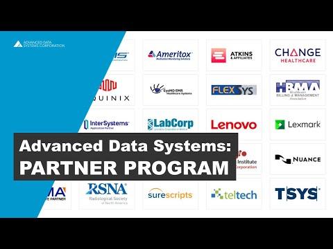 ADSC Partner Program
