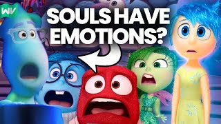 Pixar Theory: Do Souls Have Emotions?