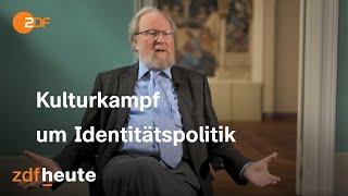 Schweig, alter weißer Mann! – Wie Identitätspolitik spaltet