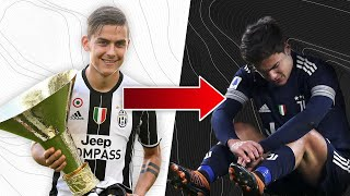 What the hell is happening to Paulo Dybala? | Oh My Goal