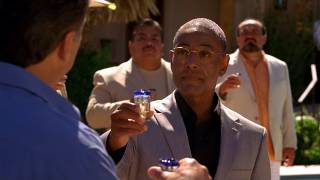 Inside Episode 410 Breaking Bad: Salud