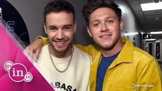 Shawn Mendes & Niall Horan: Liam Payne will bei Song dabei sein!