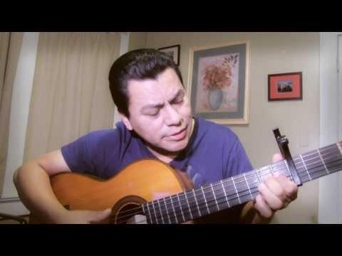 Como tocar el pasillo El Aguacate