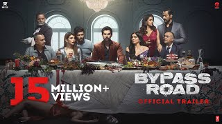 Bypass Road 2019 Movie Trailer