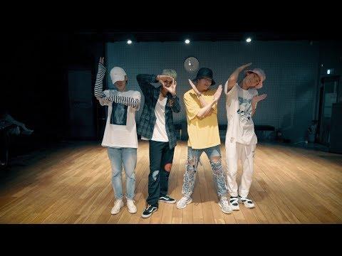 WINNER - 'LOVE ME LOVE ME' DANCE PRACTICE VIDEO