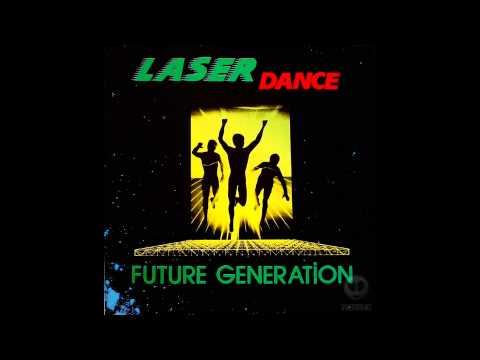 Laserdance - Humanoid Invasion