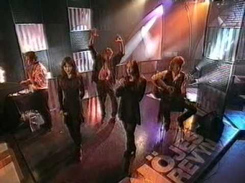 Yaki-Da - I Saw You Dancing (Live)