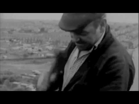 Simon Atkinson And The Foundryman's Apprentice - Fred Dibnah (Did You Like That?)