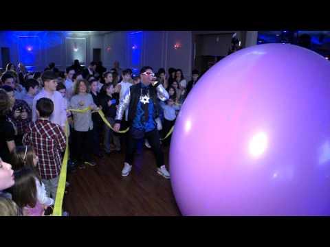 Magen Boys Bubble Intro