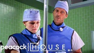 Best Surgeries   House M.D.