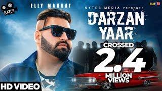Darzan Yaar – Elly Mangat