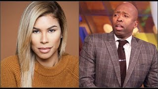 Kenny Smith's Wife LEAVES Him But Still Wants Him To Fund Her Lifestyle