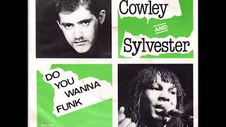 Patrick Cowley ft. Sylvester - Do You Wanna Funk   Remix By DJ Nilsson