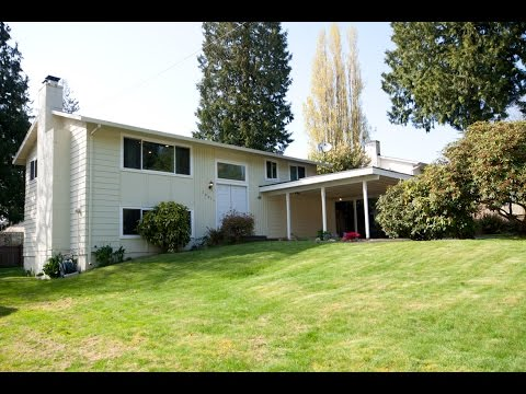 SOLD!  28813 23rd Ave S, Federal Way, WA 98003