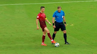 10 Things Only Cristiano Ronaldo Did in Football