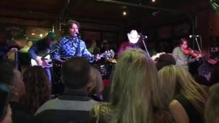 Love and War / Fortunate Son (Live) - Brad Paisley and John Fogerty